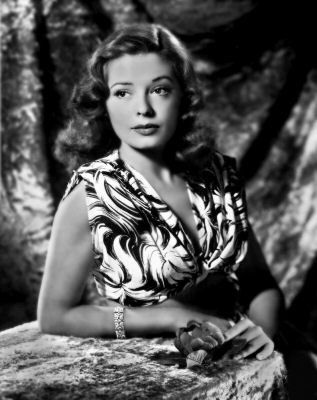 jane greer bonanza