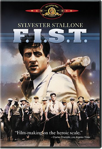 Would also Fist movie stallone wow hard